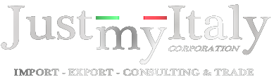 Just My Italy Corporation - Import Export Consulting & Trade